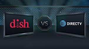 dish vs dtv